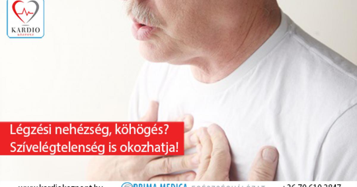 Gondoltad, hogy ez az 5 jel szívproblémára utalhat?