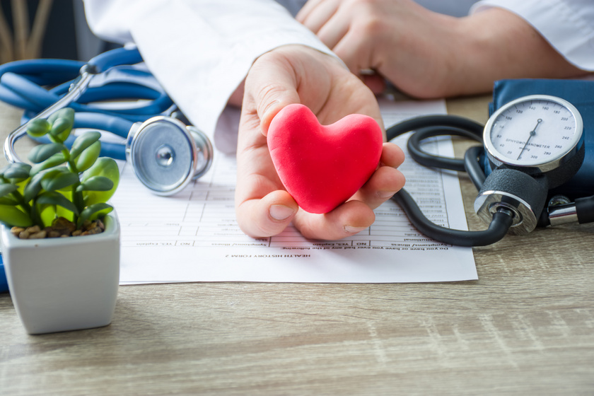 új a magas vérnyomás elleni küzdelemben
