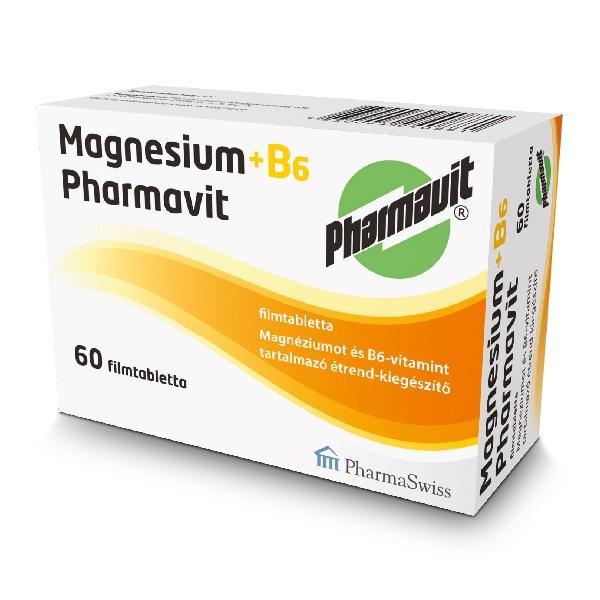 magnézium b6 a magas vérnyomás értékeléséből mit vegyen fel a stressztől magas vérnyomás esetén