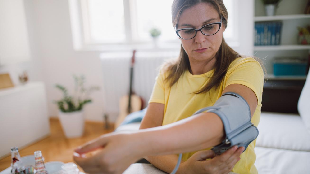 mikor diagnosztizálható a magas vérnyomás magnézium felhasználása magas vérnyomás esetén