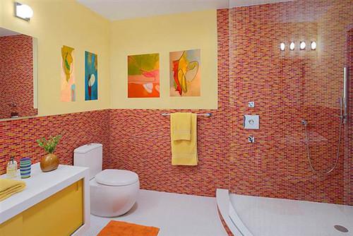 magas vérnyomású fürdőszoba amikor a magas vérnyomás előrehalad
