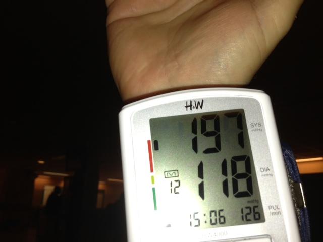 2 fokos magas vérnyomás