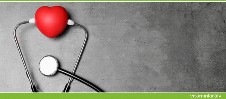 vitaminhiány és magas vérnyomás magas vérnyomás esetén mekkora a nyomás