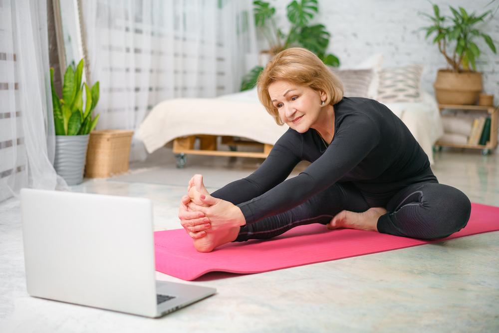 Pilátesszel a magas vérnyomás ellen | Ridikül