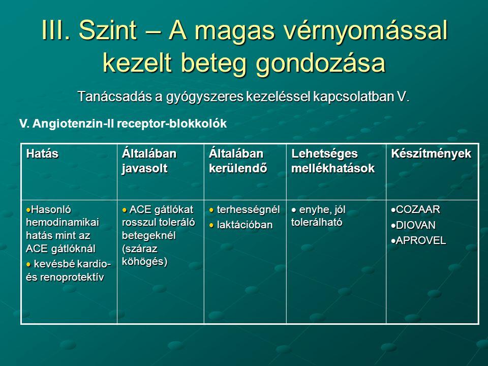 béta-blokkolók magas vérnyomású gyógyszerek magas vérnyomás 2 fok 1 fokozat 2 kockázat