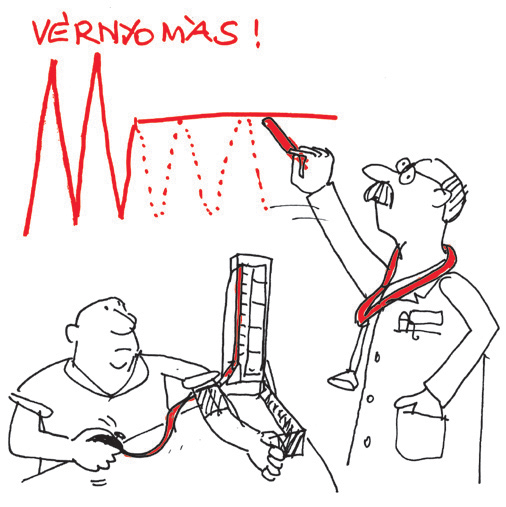 magas vérnyomás érdekes tények magas vérnyomás hogyan lehet legyőzni