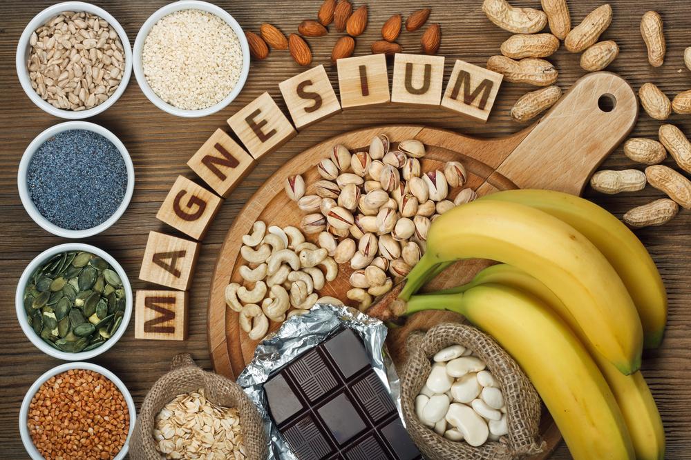 magnézium magas vérnyomás kezelés
