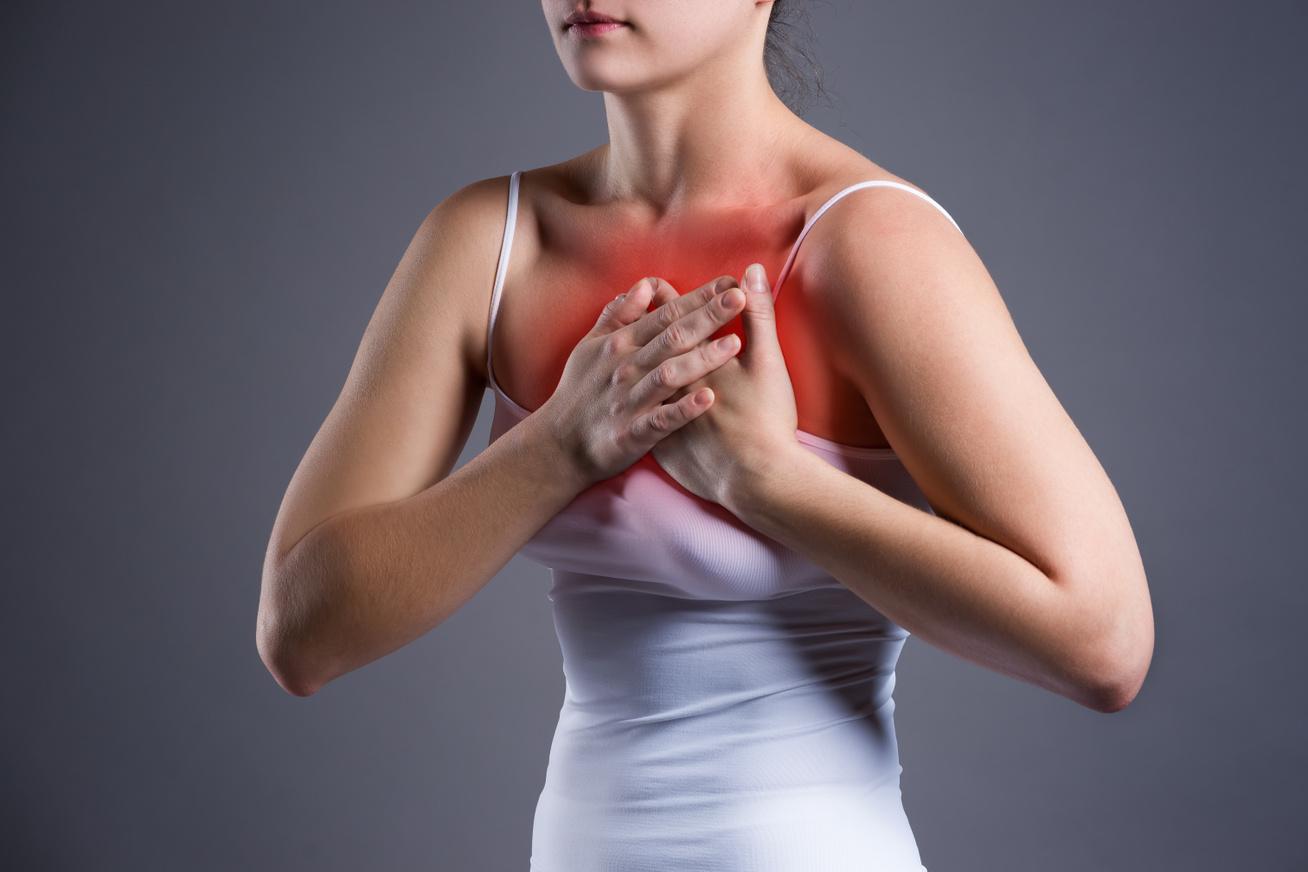 Magas a vérnyomása? Ezzel a 6 élelmiszerrel vigyázzon! - EgészségKalauz