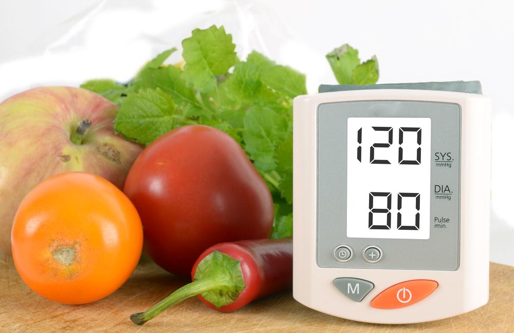 eszközök magas vérnyomás ellen
