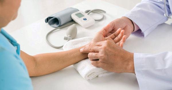 hogyan lehet csökkenteni a pulzust magas vérnyomás esetén endometrium hipertónia