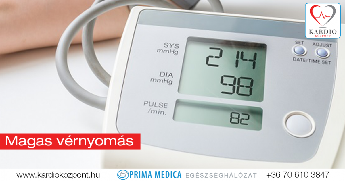 magas vérnyomás 1 fok magas kockázatú magas vérnyomás és pacemaker