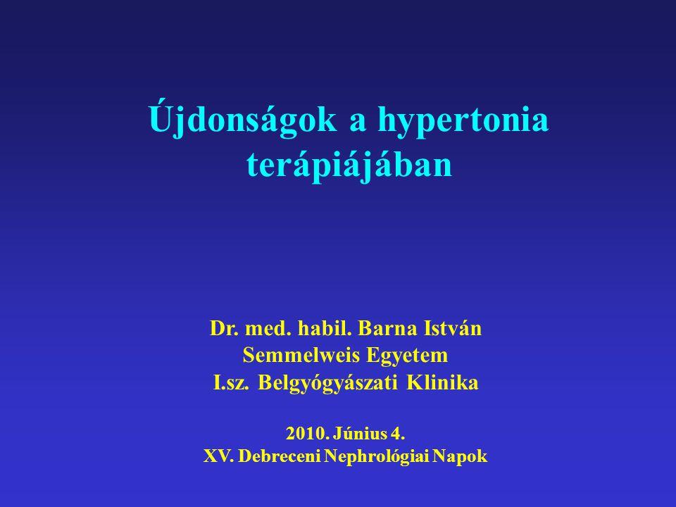 vaszkuláris hipertónia kezelése fizikai aktivitás és magas vérnyomás