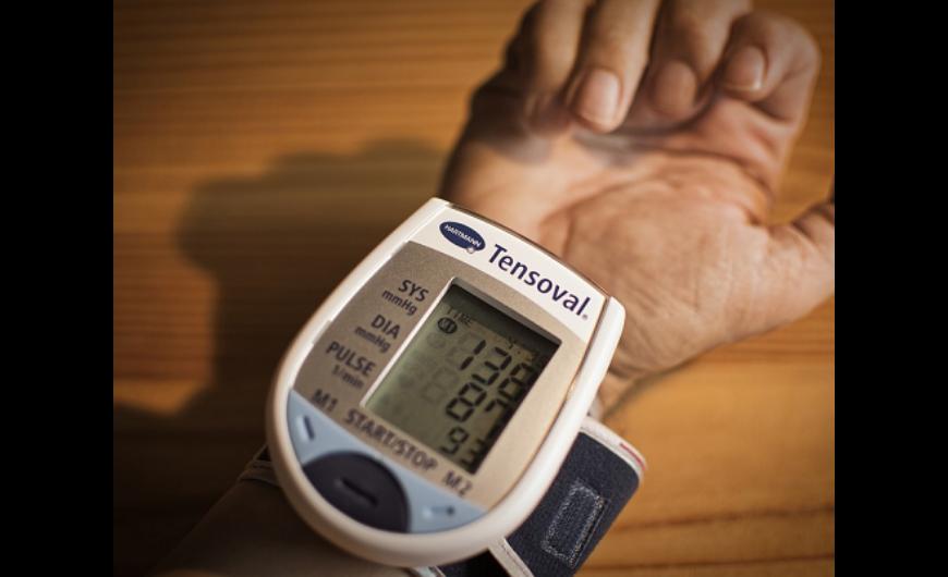 magas vérnyomás aromaterápiás kezelése victor tetiuk magas vérnyomás