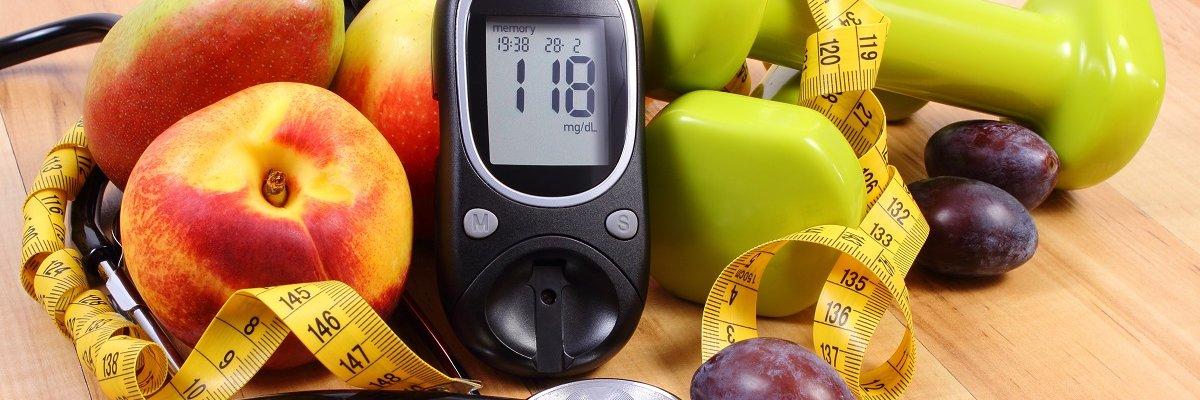 a cukorbetegség és a magas vérnyomás kompenzációja