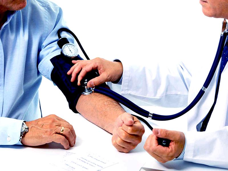 a magas vérnyomás a leggyakoribb betegség korai magas vérnyomás kezelés