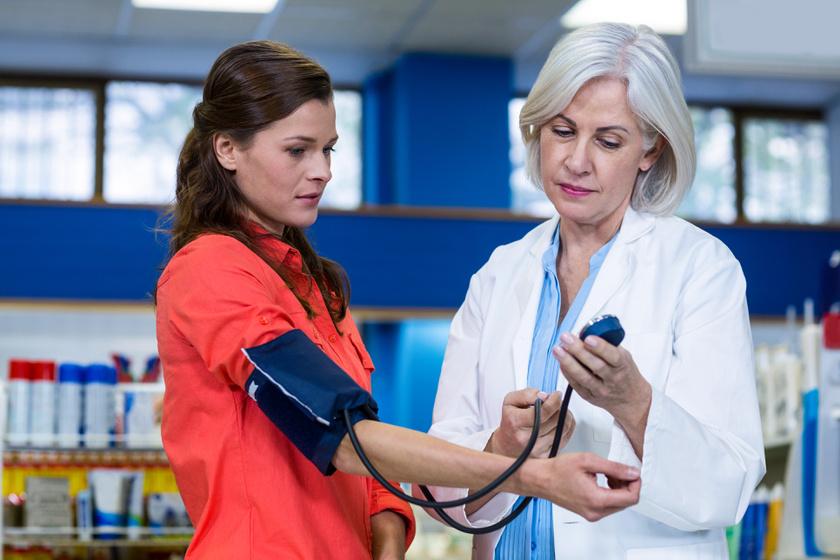 hogyan lehet legyőzni a magas vérnyomást gyógyszerek nélkül