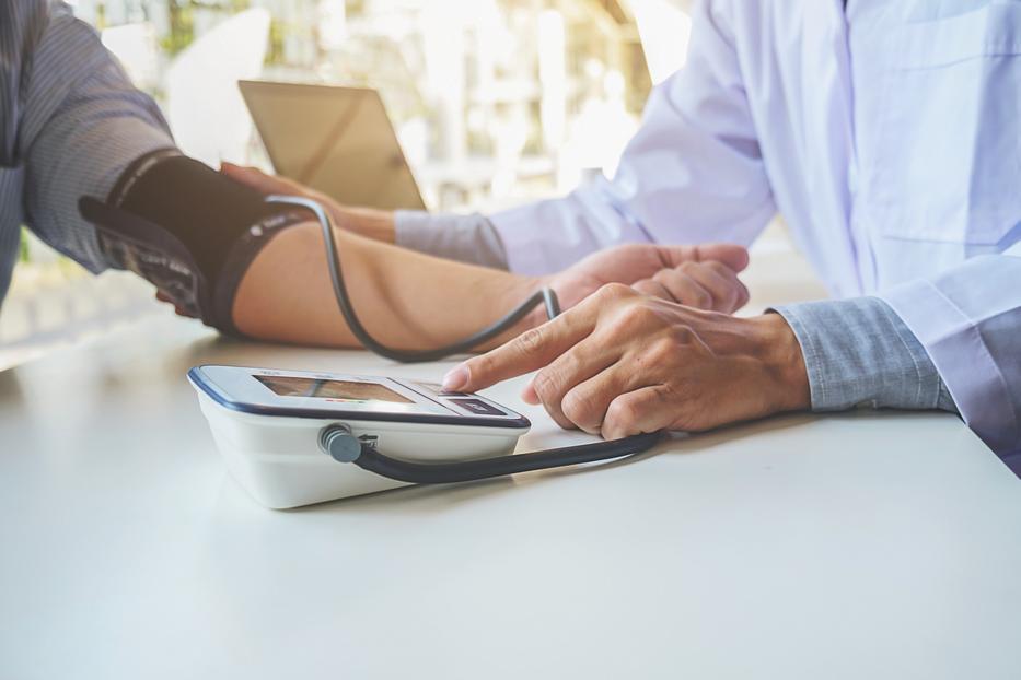 hogyan lehet megszabadulni a magas vérnyomástól alkalmasság szolgálati hipertóniára