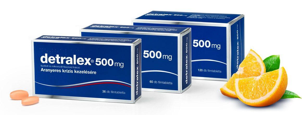 Detralex hipertónia magas vérnyomás elleni gyógyszerek cukorbetegek számára