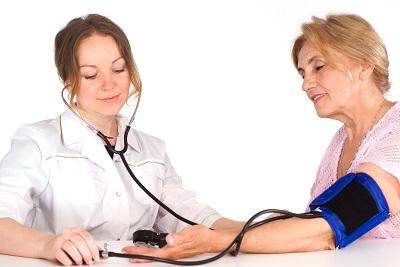 magas vérnyomás és kardiológia