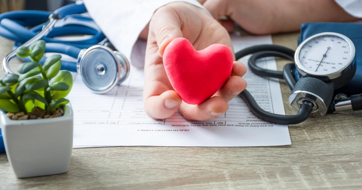 rossz szív magas vérnyomásban pulzusszám magas vérnyomás esetén
