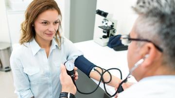 A Mildronate segít a magas vérnyomás kezelésében