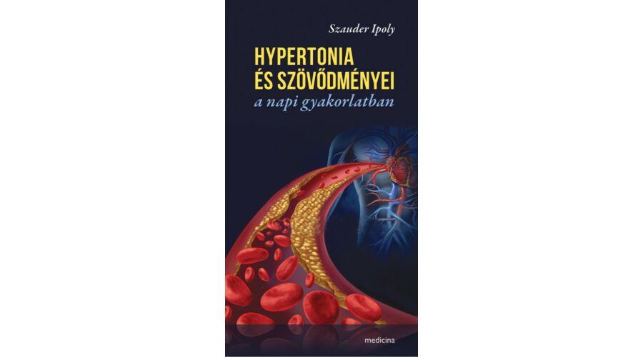 hipnotikus hipertónia magas vérnyomás kezelése 1-es típusú cukorbetegségben