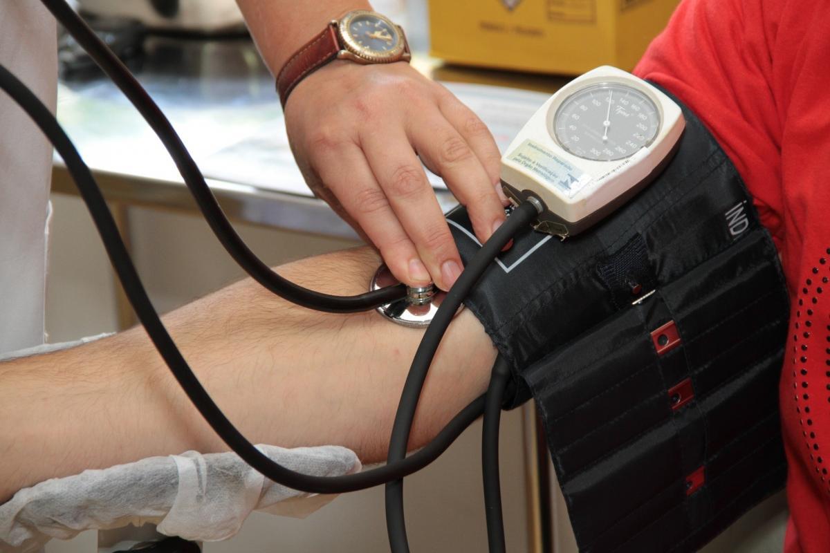 mennyi magas vérnyomást kell kezelni maratoni magas vérnyomás