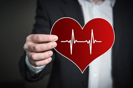 mekkora a szív és a magas vérnyomás terhelése