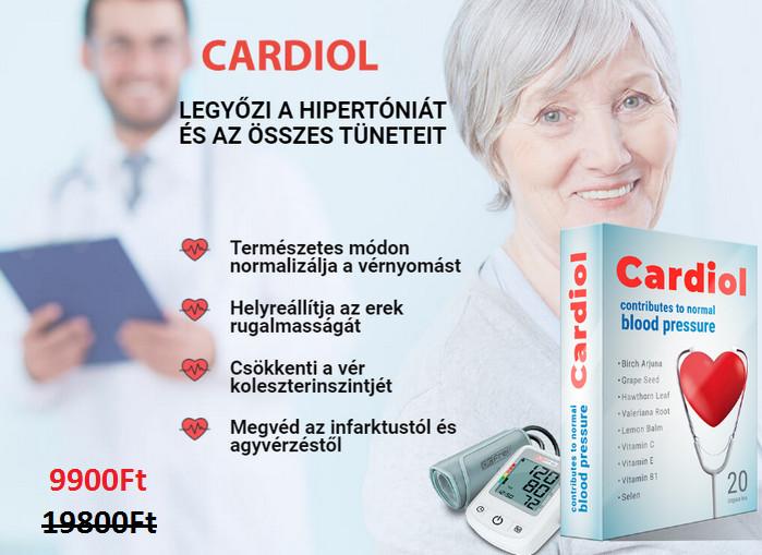 vérnyomáscsökkentő kombinációk Lyapko applikátorok magas vérnyomás ellen