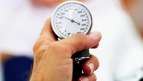 a hipertónia okainak diagnosztizálása magas vérnyomás elsődleges kezelés