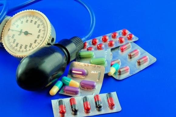 a leghatékonyabb magas vérnyomás elleni gyógyszer A V Shcheglov magas vérnyomás