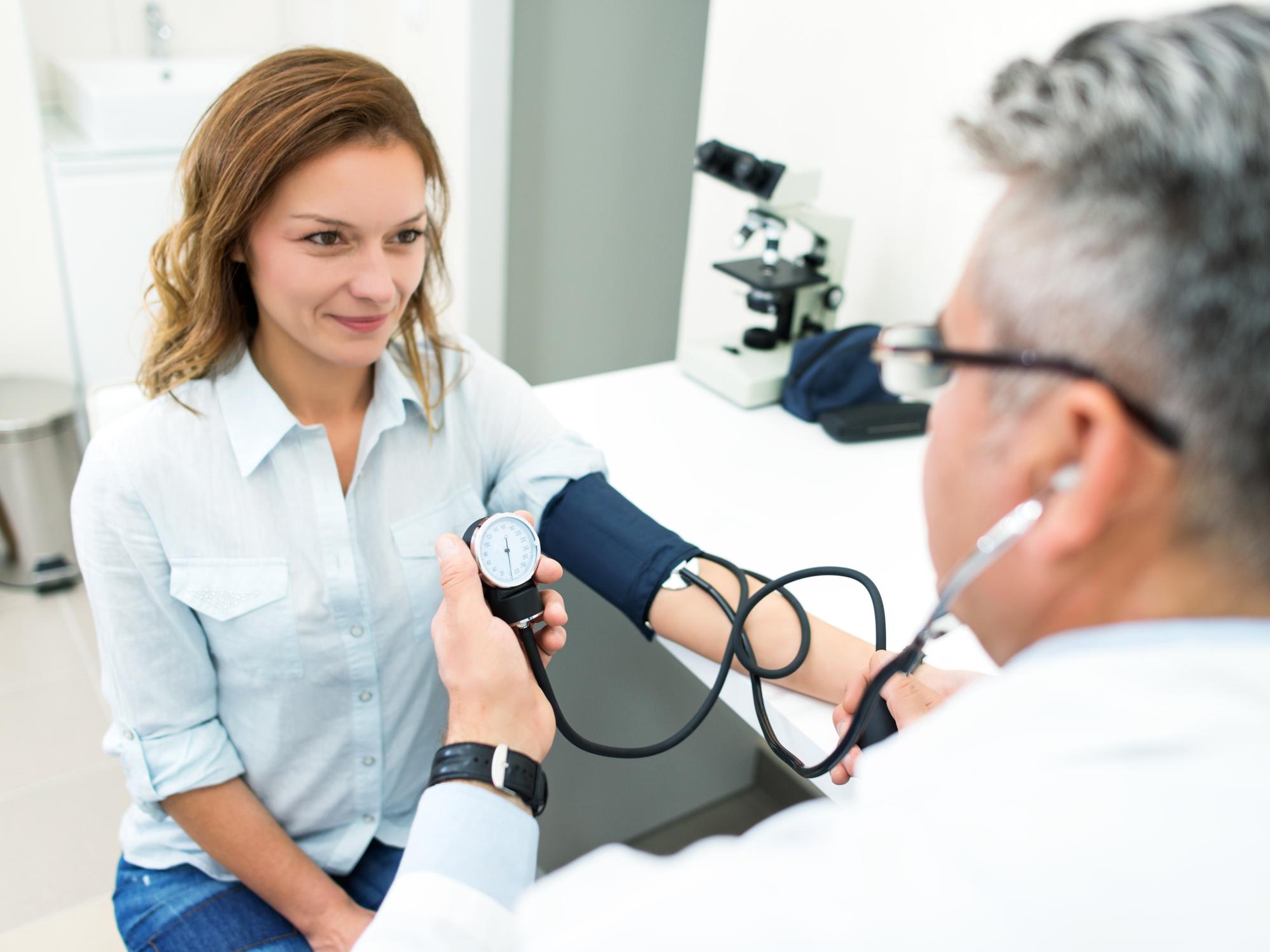 hipertónia gyomorhurut meleg padló magas vérnyomás