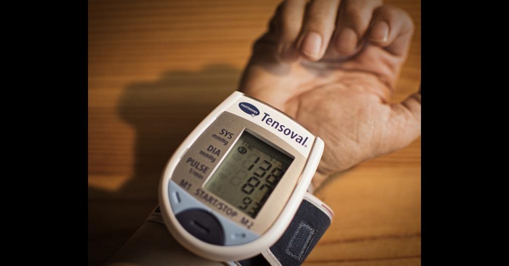 aromaterápia a magas vérnyomás kezelésében