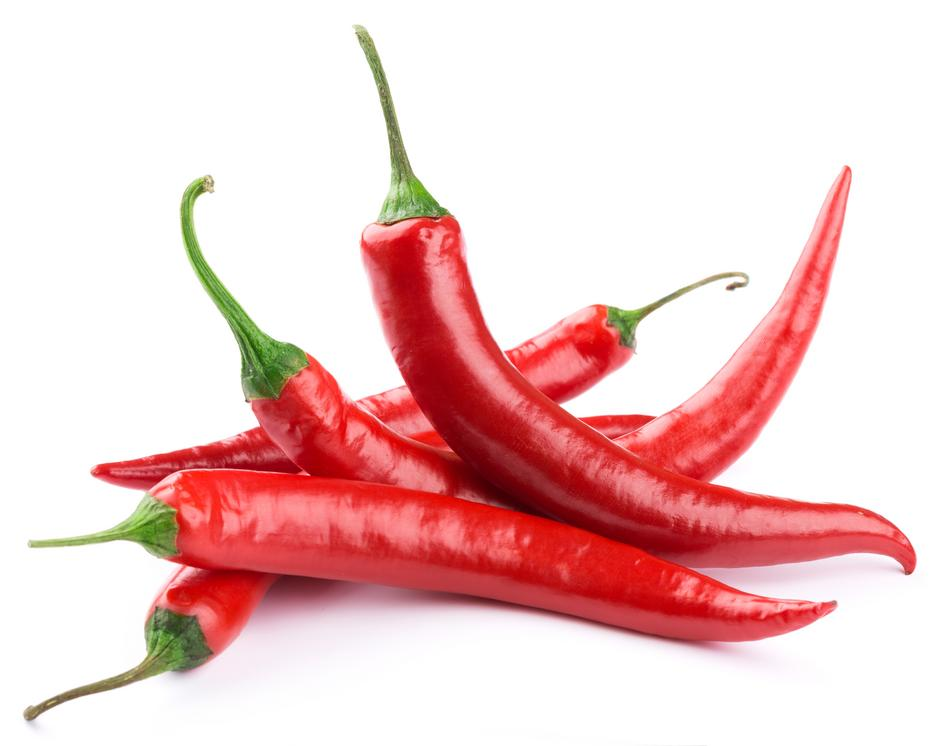 chili paprika és a magas vérnyomás magas vérnyomás inzulinfüggő cukorbetegségben