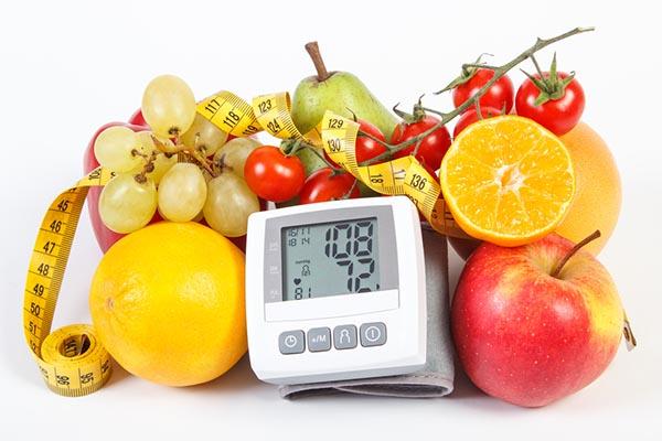 magas vérnyomásból származó gyümölcsök a magas vérnyomás betegségeinek megelőzése