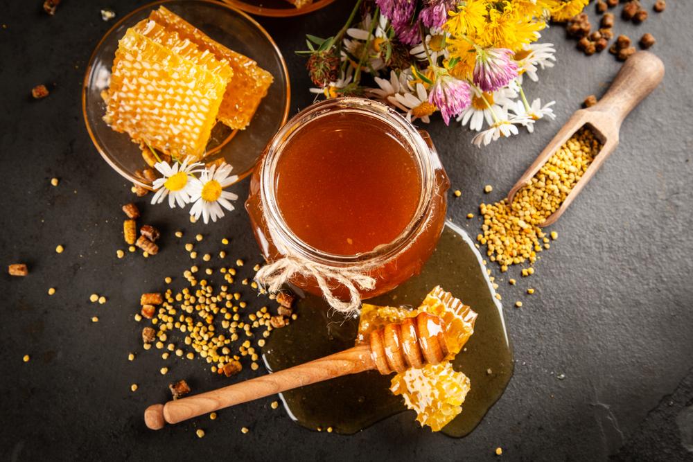 méz használata magas vérnyomás esetén szalbutamol magas vérnyomás esetén