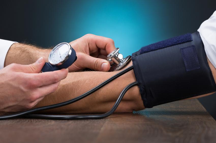 mennyi magas vérnyomást kell kezelni