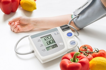 felgyorsult magas vérnyomás