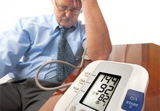 fizikai munka magas vérnyomás esetén