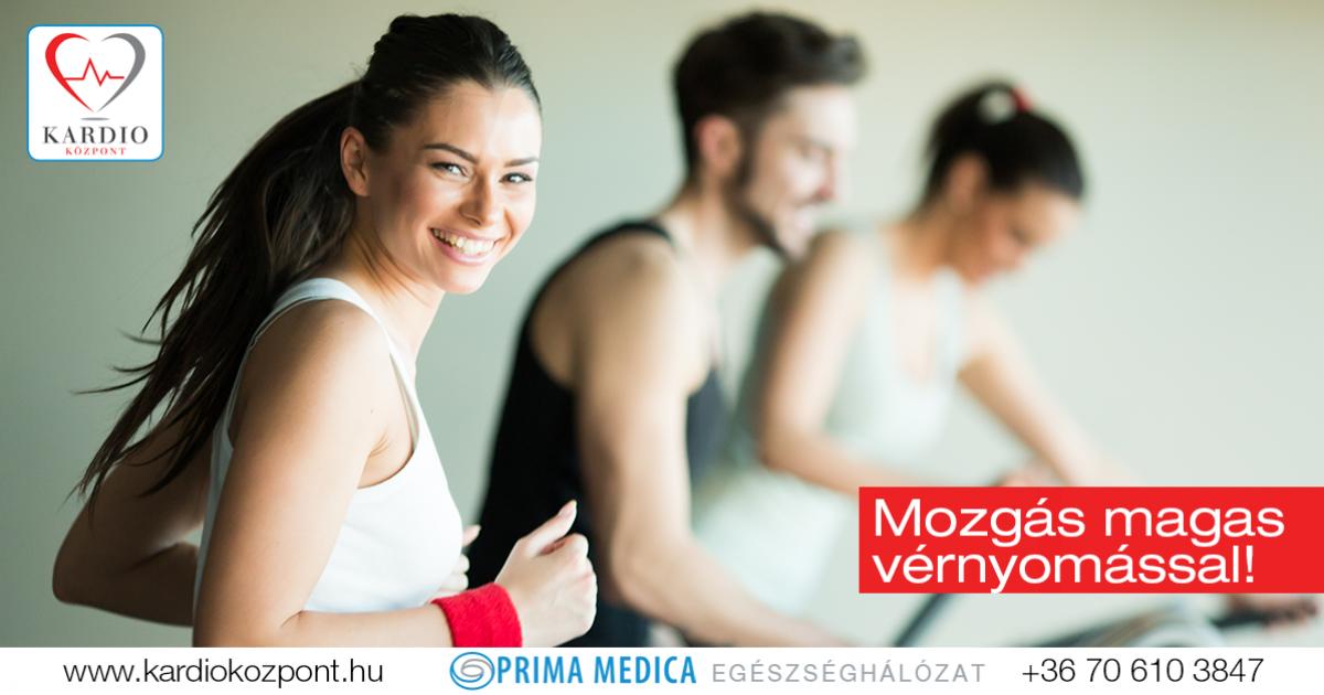 gyors gyaloglás magas vérnyomás esetén magas vérnyomás kezelési folyamat
