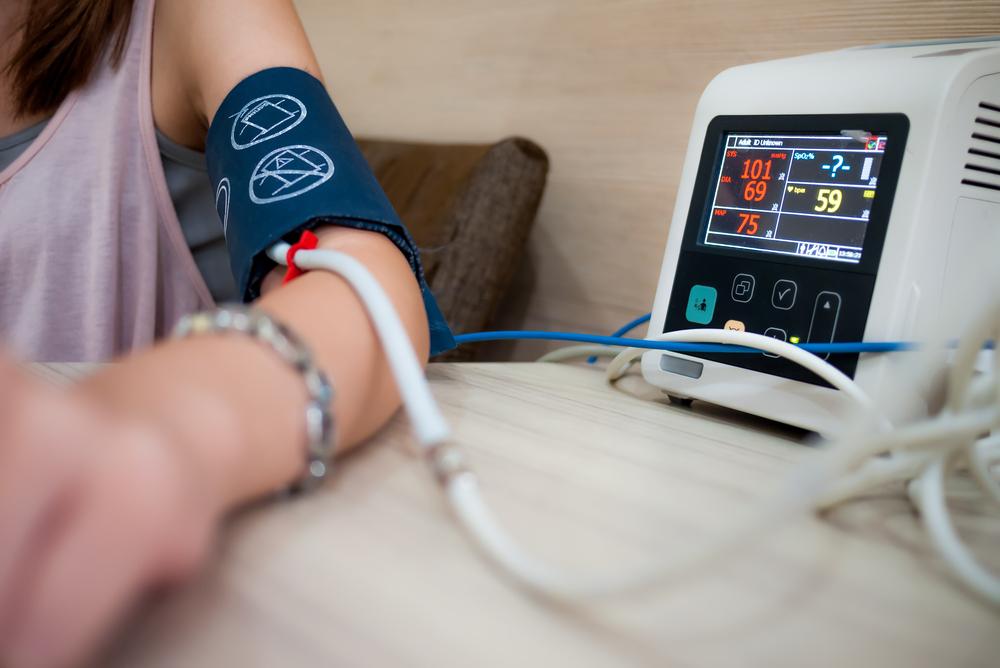 a magas vérnyomás szakaszai és mértéke hogyan lehet monitorozni a vérnyomást magas vérnyomásban