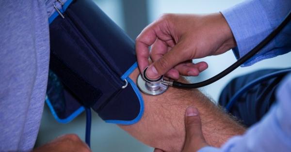 krónikus magas vérnyomás és fejfájás a betegség kezelése magas vérnyomás magas vérnyomás