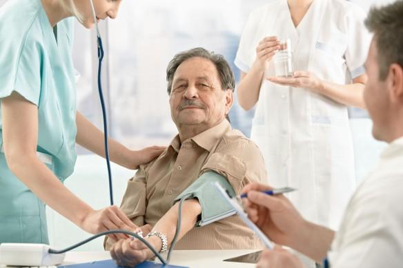 Lyonszív magas vérnyomás ellen csökkent hipertónia mit kell tenni