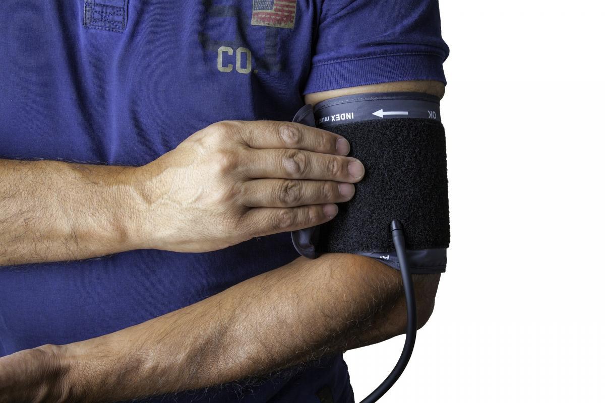 hogyan lehet támogatni a magas vérnyomásban szenvedő ereket