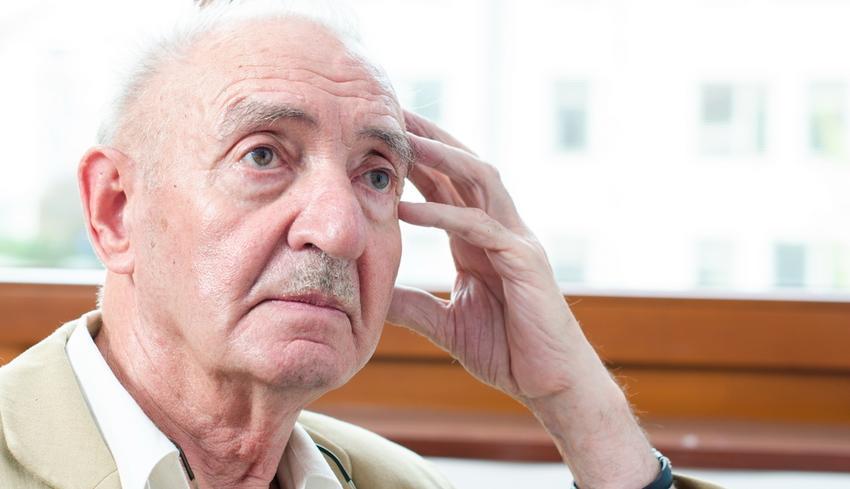 idős emberek magas vérnyomás