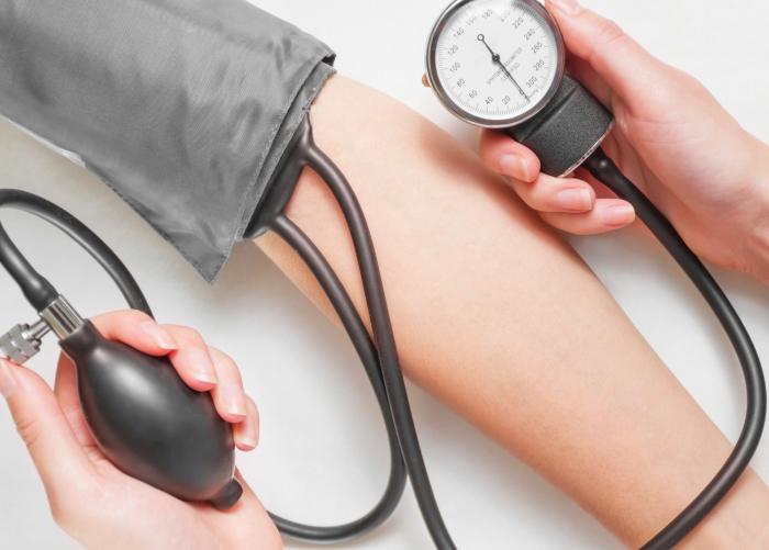 jövőbeli magas vérnyomás a magas vérnyomás korlátozása a vezetésre