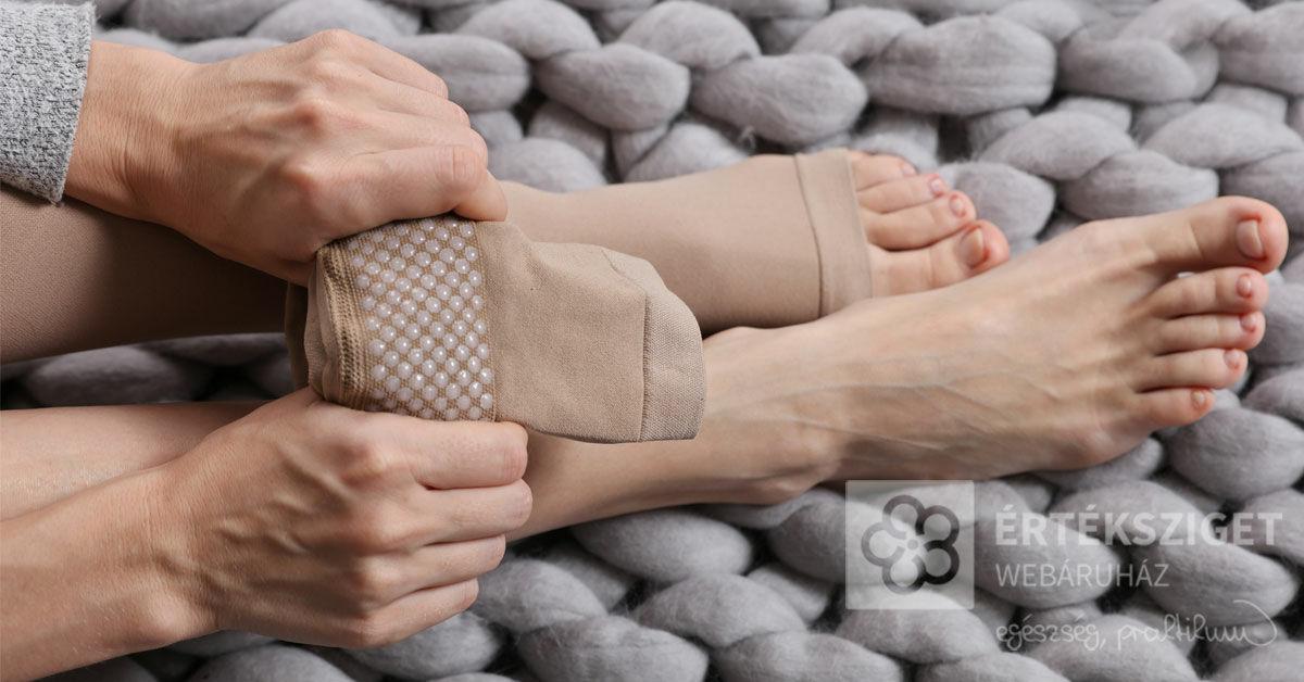 pontok az emberi test magas vérnyomásán
