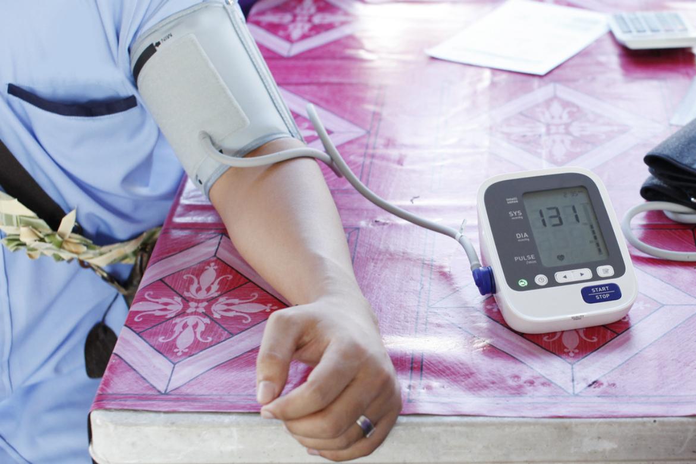 magas vérnyomás 100-170