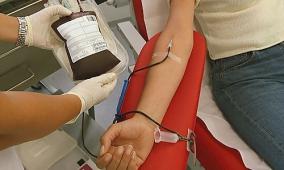 magas vérnyomás adhat vért