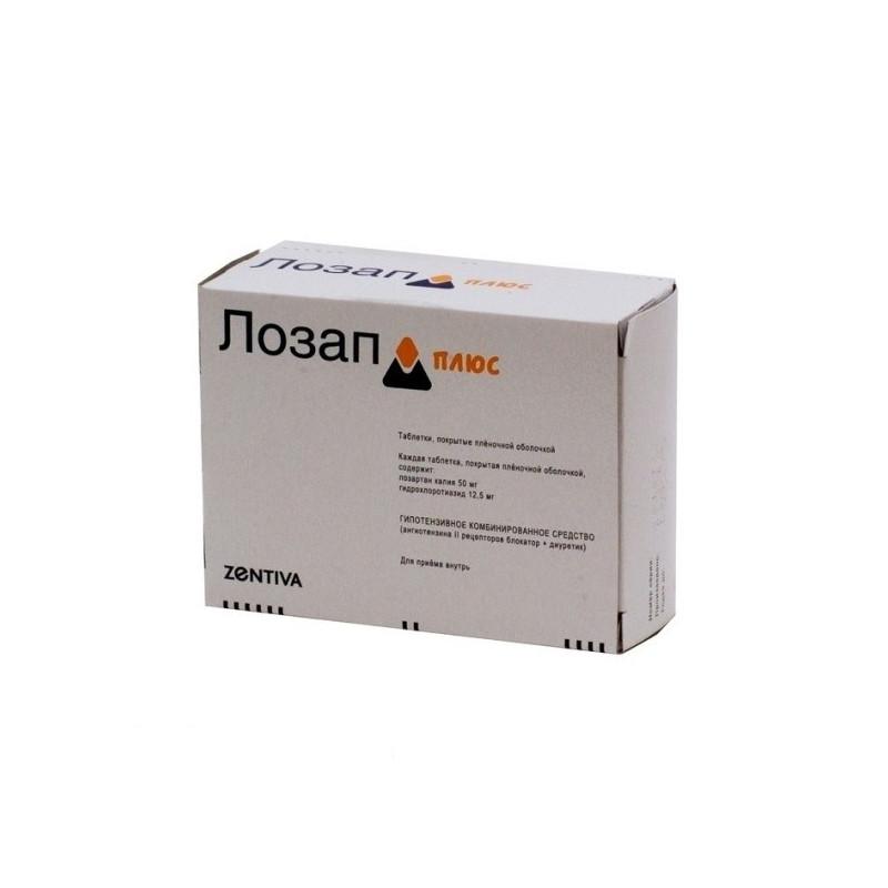 magas vérnyomás elleni gyógyszer lozap plus prosztatagyulladás és magas vérnyomás